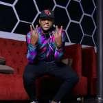 Raja Hosts Fresh Gang Boss Fik Fameica On A New Song 'Big Up' [ LISTEN ]