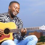 G.N.L Zamba Teams Up With Herbert Ssensamba For 'Say Yes' – WATCH